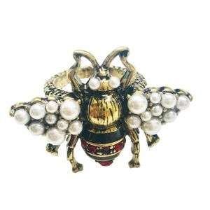 Jewelry - Bee Ring Designer Inspired